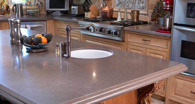 Diseñando una cocina rústica